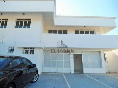 Casa Para Alugar, 200 M² Por R$ 5.500/mês - Taquaral - Campinas/sp - Ca13112