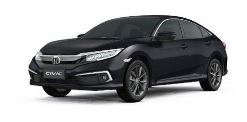 Civic Exl 2.0 ( Aut ) 2021 0km Racing Multimarcas.
