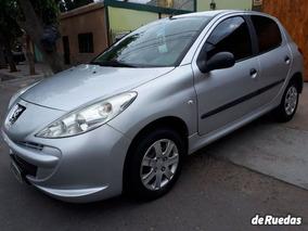 Peugeot 207 Compact Xr 1.4 5p