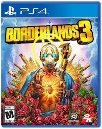 Borderlands 3 Ps4 - Original, Novo E Lacrado