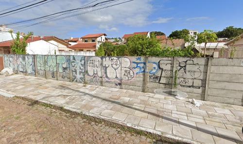 Imagem 1 de 2 de Ponto Comercial/terreno Para Aluguel, Partenon - Porto Alegre/rs - 6955