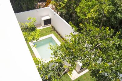 Casa Soñada Aqua By Cumbres 5 Habitaciones Alberca
