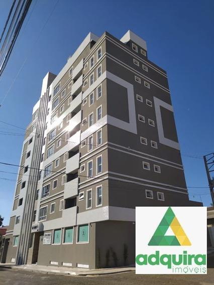 Apartamento Padrão Com 3 Quartos - 5694-l