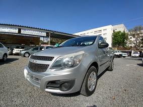 Chevrolet Tornado 1.8 Ls Ac Mt 2013