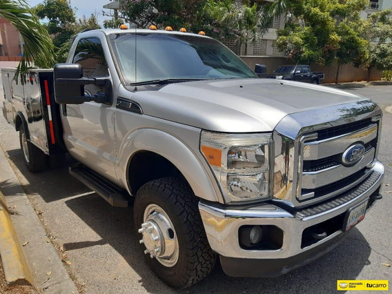 Camiones Ford F-350 Super Dutty