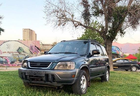 Honda Cr-v B20b 4x4 2000