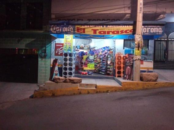 Traspaso Tienda De Abarrotes Con Farmacia