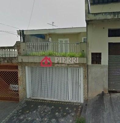 Sobrado Em Pirituba - 2 Dorms. (1 Suíte), 2 Vagas - 3943