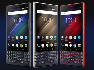 Smartphone Blackberry Key2