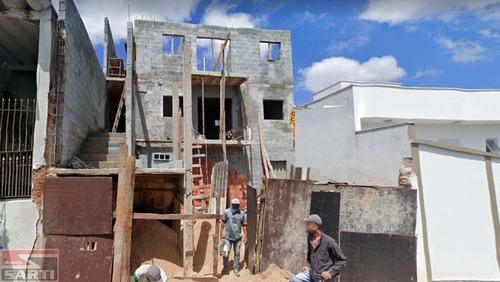 Imagem 1 de 1 de Lançamento ! Apartamentos Novos ! - St16977