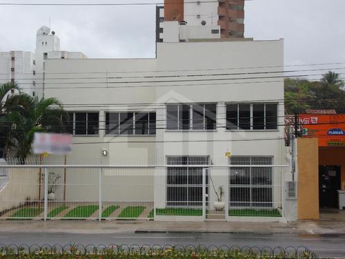 Loja, Qrts Para À Venda, Com 500,00 M², No Bento Ferreira,vitória. - 231