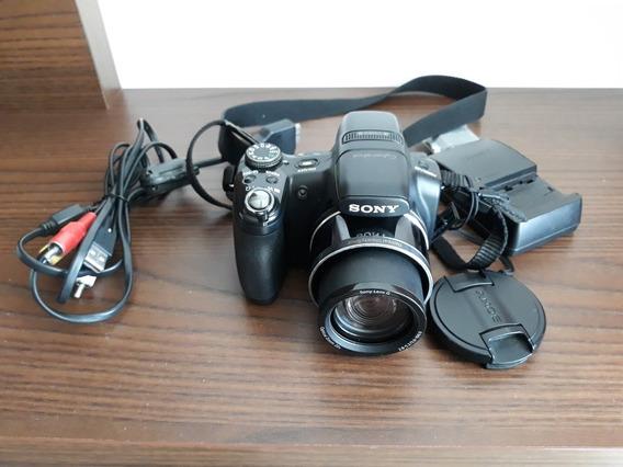 Camera Sony Hx1 Semiprofissional