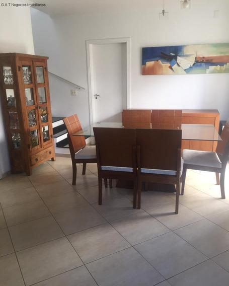 Casa Em Condomínio À Venda No Portal Do Morumbi - Sorocaba/sp - Cc04736 - 68316838