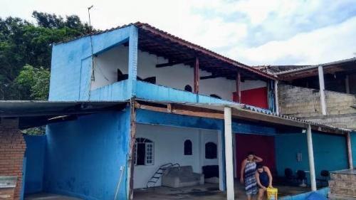 Ótima Casa Balneário São Jorge, Itanhaém, Ref. C0620 L C