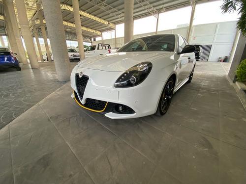 Imagen 1 de 15 de Alfa Romeo Giulietta Veloce 2020