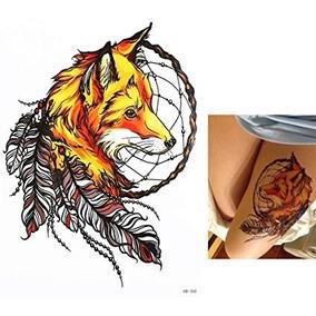 Tatuagem Temporária De Rena Tattu Falsa Diversos Modelos