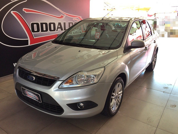 Focus Sedan 2.0 16v/2.0 16v Flex 4p 2012