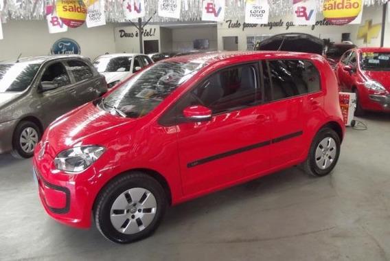Volkswagen Up! Move 2016 Tsi Completo 35milkm Conservado