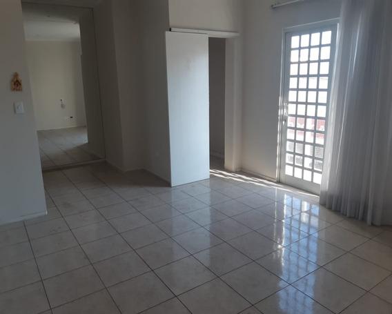 Apartamento À Venda Além Da Ponte - Sorocaba/sp - Ap10501 - 68308363