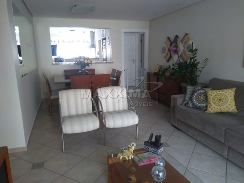 Apartamento - Ref: 25023
