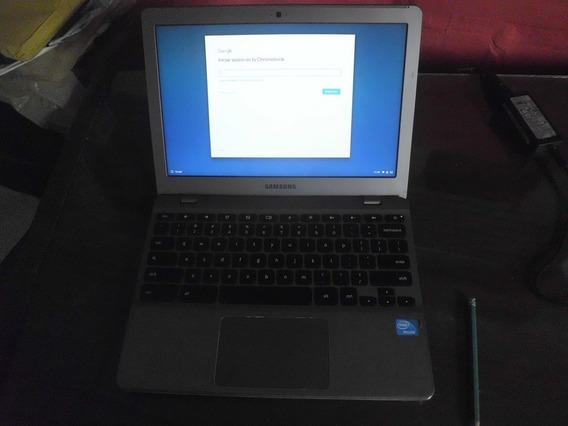 Samsung Chromebook 550c