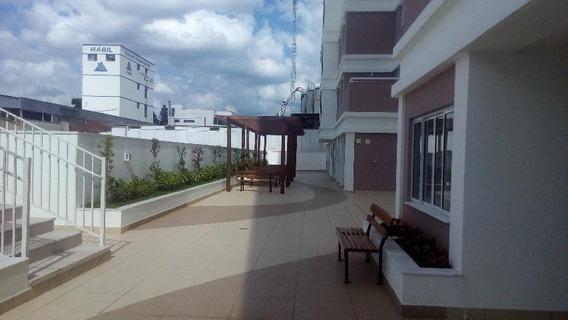 Apartamento Residencial À Venda, Além Ponte, Sorocaba - . - Ap0822