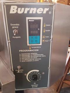 Horno Burner Hc-125