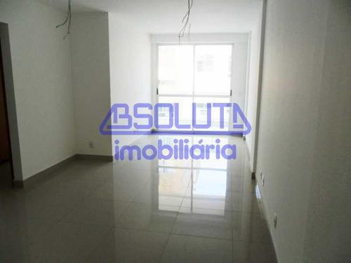Apartamento-à Venda-vila Isabel-rio De Janeiro - 32938