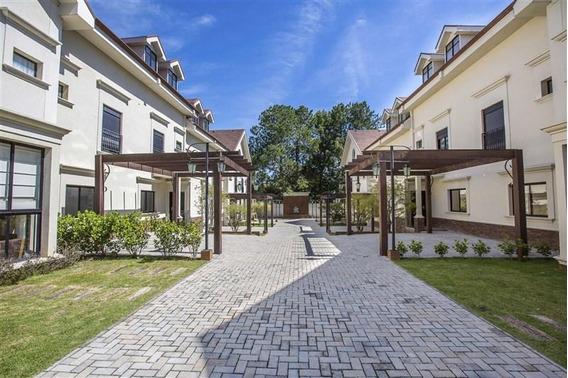 Casa Em Condomínio Para Venda Em Atibaia, Vila Giglio, 4 Dormitórios, 4 Suítes, 5 Banheiros, 5 Vagas - Ca0278_2-772384