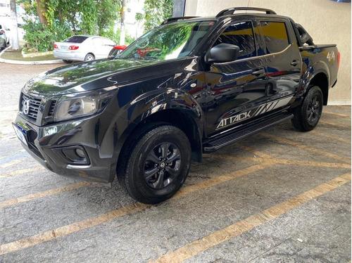Nissan Frontier Attac.cd 4x4 2.3 Bi-tb Diesel Auto