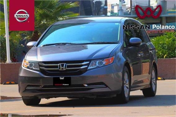 Honda Odyssey 3.5 Ex V6/ At 2014