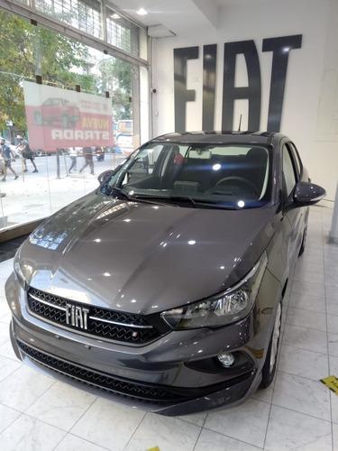 Fiat Cronos 0km  $180mil  Plan Uber Cuotas Sin Interes- M