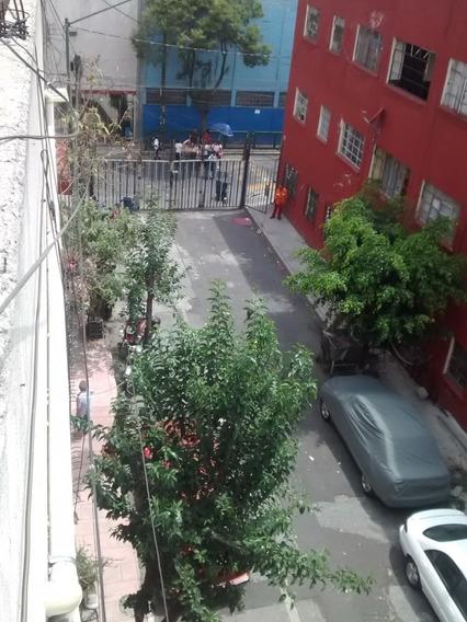 Reforma Metro Garibaldi Habitaciones Compartidas Económicas