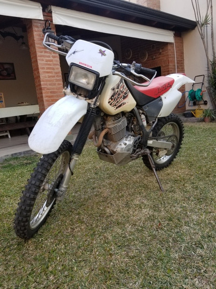Honda Xr 400