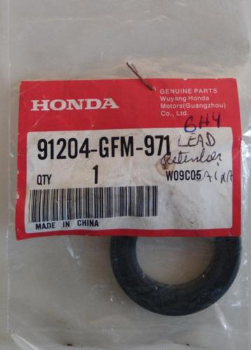 Retentor Eixo Transmissão Da Lead Lado Direito 91204-gfm-971