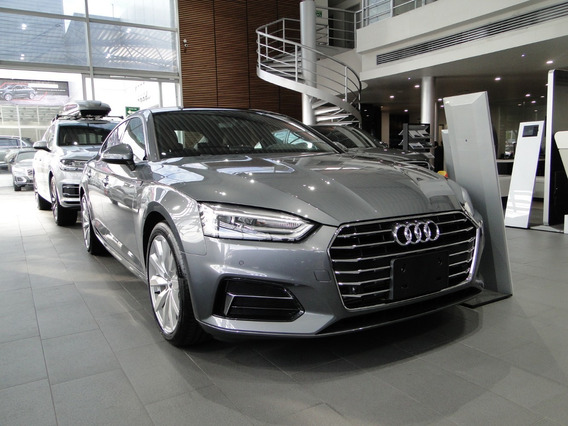 Audi A5 Sb Select 2019