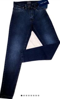 Jeans Mujer Tucci / Rapsodia Elastizados Chupin