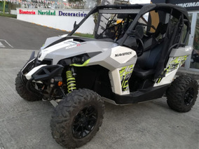 Can- Am Maverick 1000 R Turbo 131 Hp