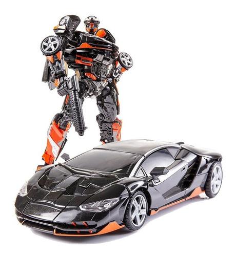 Transformers Thunder Model - Hot Rod