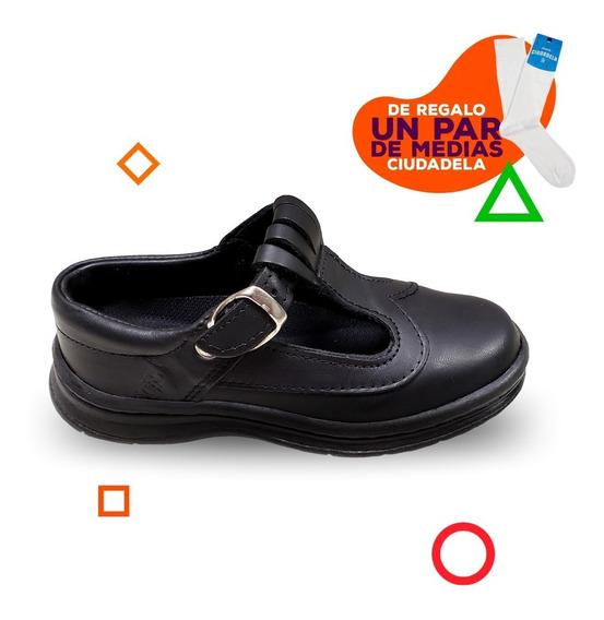 Zapatos Guillermina Scarpino De Niños 27 Al 33