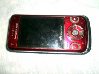 Celular Sony Ericson W760 Para Reparacion