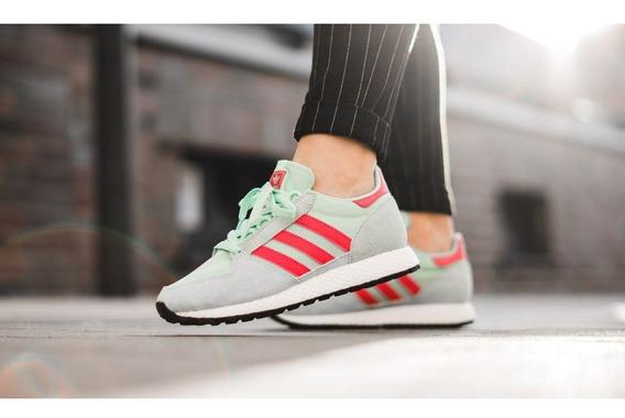 Zapatillas adidas Groove