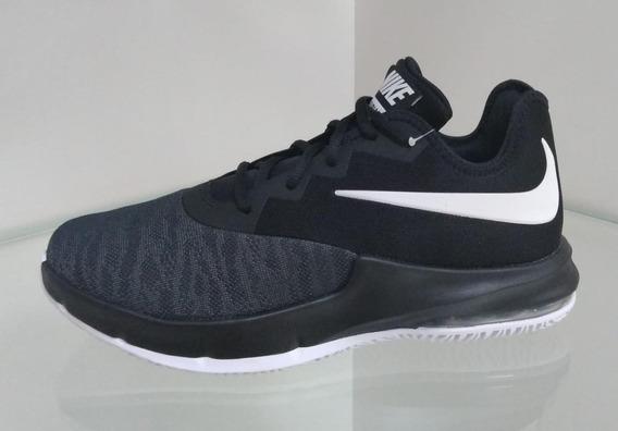 Tenis Masculino Nike Air Max Infuriate Preto