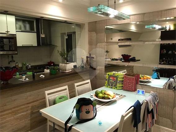 Apartamento Na Vila Guilherme Com 3 Dormitórios Sendo 1 Suíte - 170-im380912