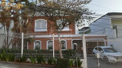 Imagem 1 de 15 de Excelente Imóvel Jardim Floresta - Cf35707