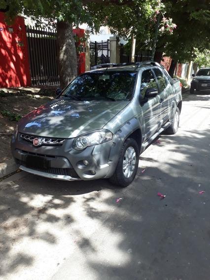 Fiat Strada Adventure Adventure Dueño