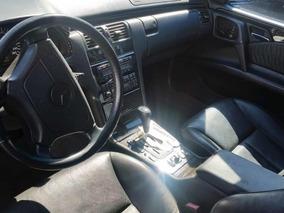 Mercedes Benz E320 Advangard