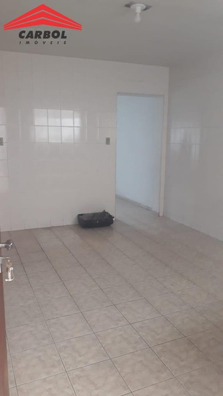 Casa Para Venda - 02 Dormitórios (01 Suite) - Centro De Jundiaí - 251211c