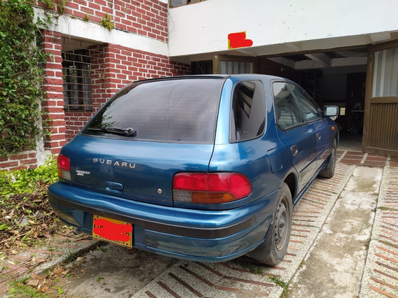 Subaru Impreza 1994 En Excelente Estado