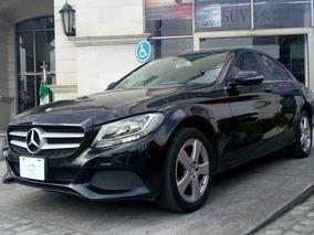 Mercedes Benz Clase C 1.6 180 Cgi 2017 At